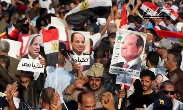 الولايات المتحدة ودول غربية تحث مصر على عدم مواجهة حرية التعبير