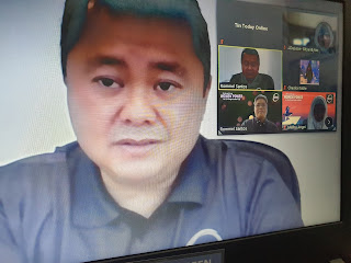 Rommel Santos, Digipreneur, Smart Asset Managers