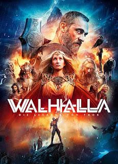 مشاهدة فيلم Valhalla 2019 مترجم