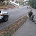 Polícia param viatura e resolveram ajudar Duas crianças em Ipatinga