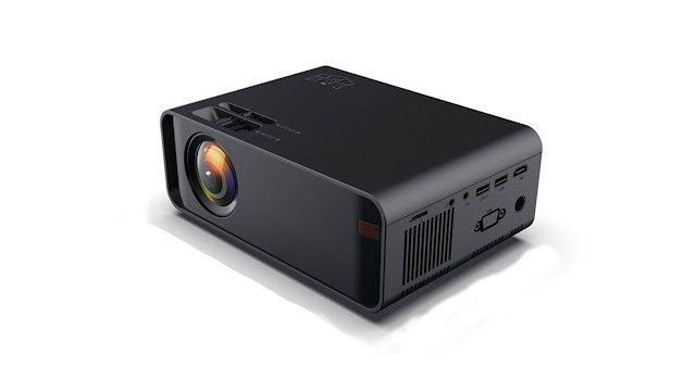 W80 HD 1080P Android Projector