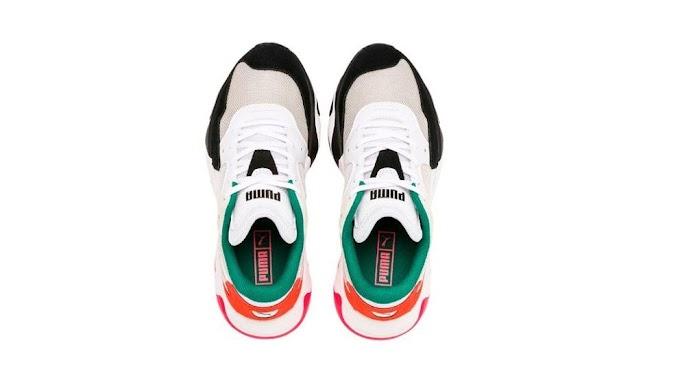 Puma saca a la venta unas zapatillas que se parecen a Hitler.