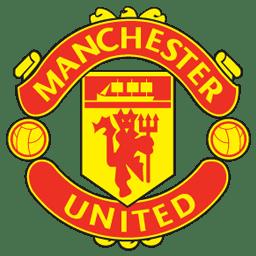 Logo Dream League Soccer Manchester United Terbaru