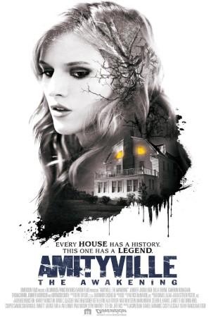 Download Amityville: The Awakening (2017) Dual Audio {Hindi-English} Movie 480p | 720p | 1080p BluRay 350MB | 750MB