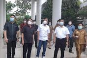 Wakil Rakyat Minsel Sambut  FDW PYR