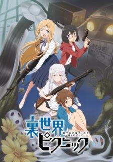 Urasekai Picnic Opening/Ending Mp3 [Complete]