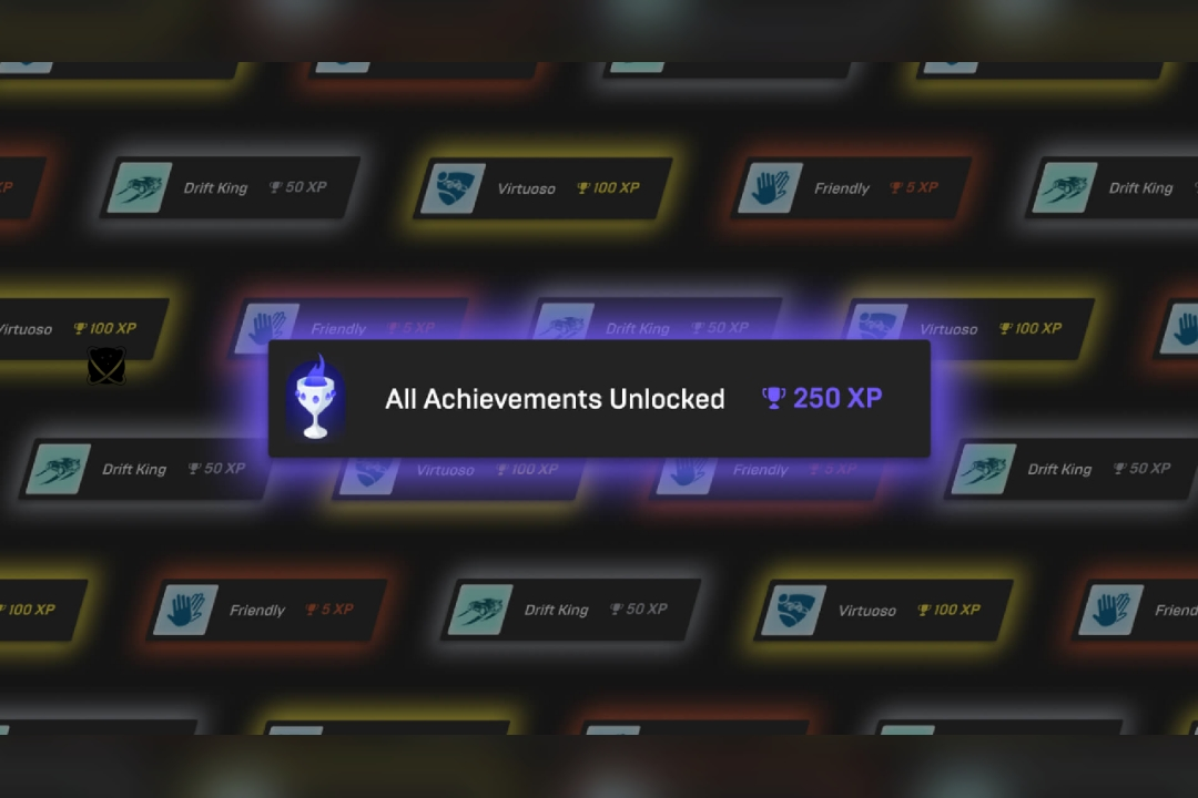 The Epic Games Store is getting better achievements next week