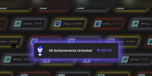 Next week, the Epic Games Store will get achievements
