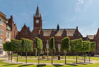 CWUR's World University Rankings 2021-22