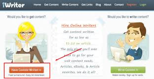 I writer trusted website to Work from Home for beginners