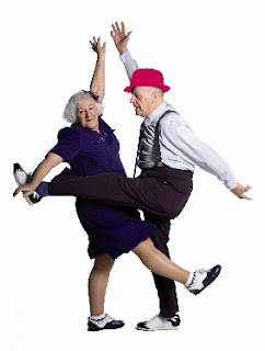 Dance, boost your brain power and socia skills