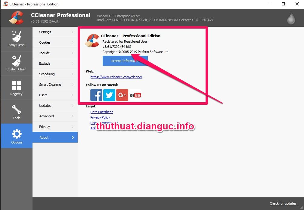 tie-smallDownload CCleaner v5.61.7392 Full Key miễn phí mới nhất