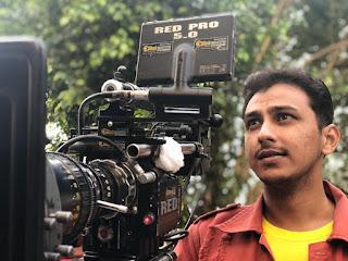युवा डायरेक्टर शादाब सिद्दीक़ी का ये नया गाना T-Series पर मचा रहा है धूम...   #NayaSaberaNetwork