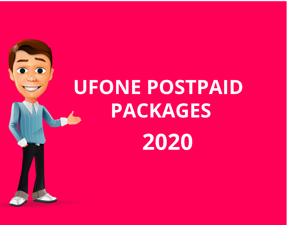 Get Ufone Postpaid Prime Packages Ufone Postpaid Packages Ufone Postpaid Internet Packages Ufone Postpaid Call Packages Codes Complete Detail Ufone Postpaid....