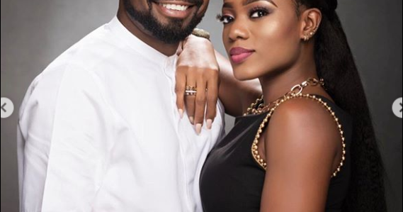 Comedian Basket Mouth Wishes Wife Elsie Happy Birthday With Hilarious Post