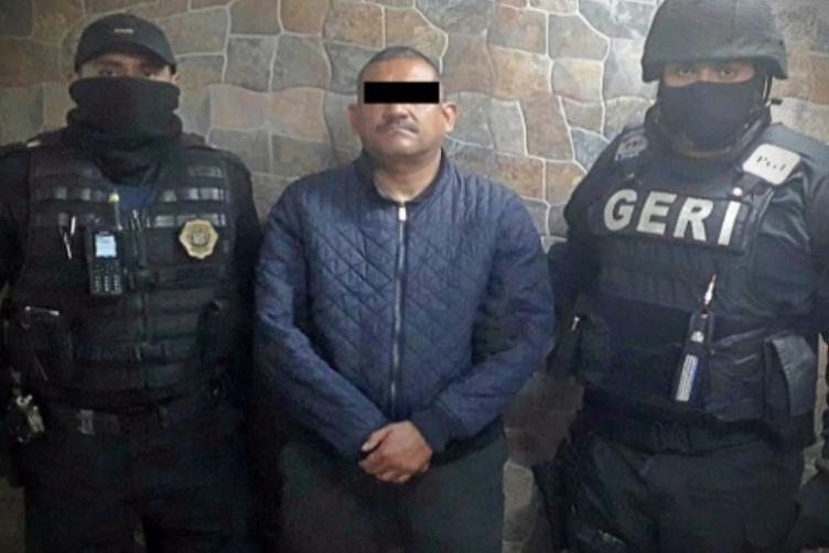 """""""El Viejón"""" del CJNG y autor de la ejecución de dos israelíes, permanecerá en penal del Altiplano tras detención legal"""