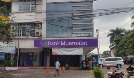 Alamat Lengkap dan Nomor Telepon Bank Muamalat di Surabaya