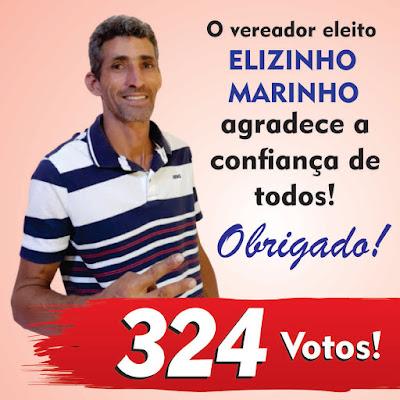 Elizinho Marinho