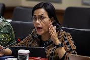 Reaksi Sri Mulyani Disebut SBY di Kasus Jiwasraya