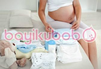 Harga Peralatan Bayi