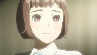 Araburu Kisetsu no Otome-domo yo Episode 8