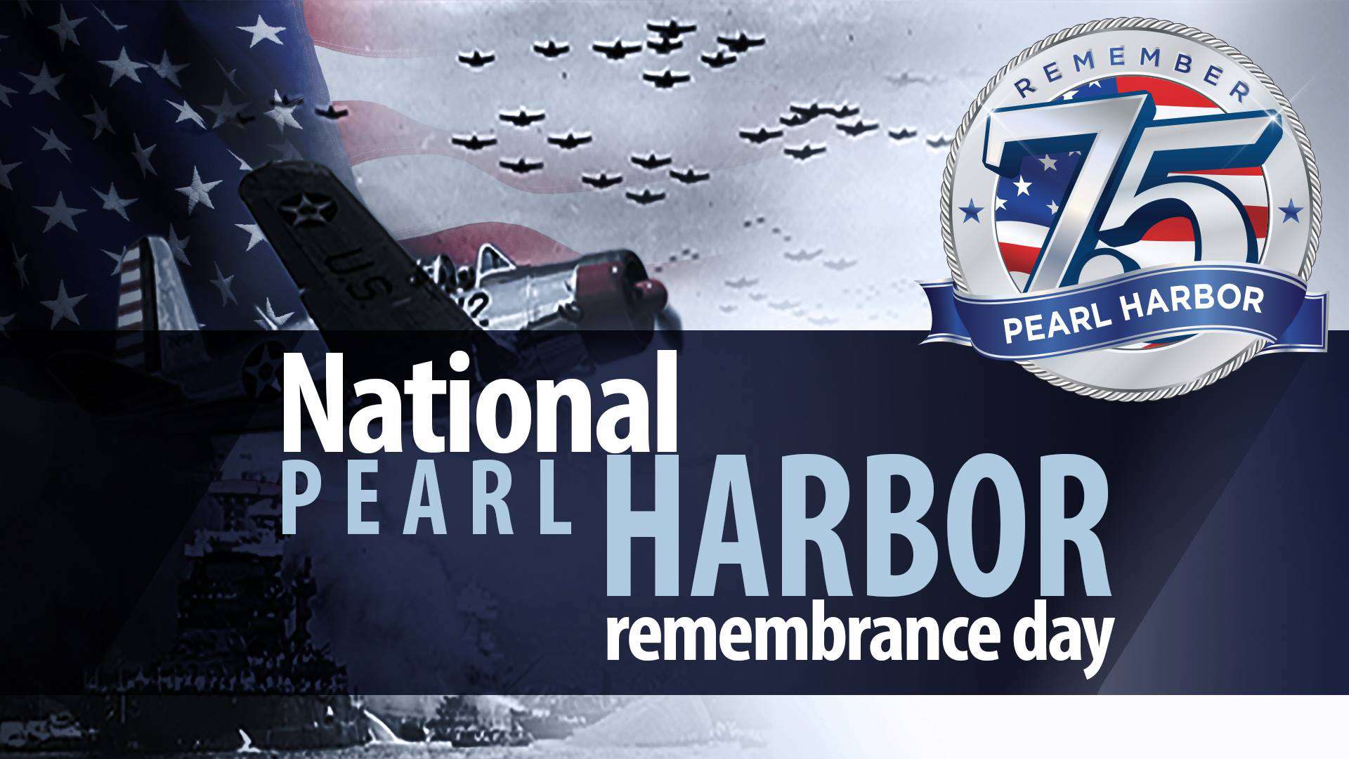 National Pearl Harbor Day of Remembrance Wishes Photos