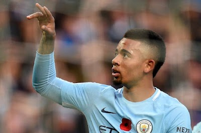 Jesus speaks on leaving Man City with Aguero