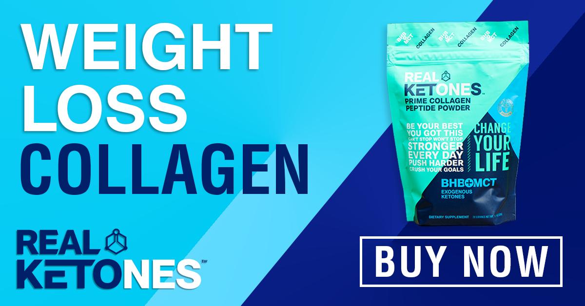 Weight Loss Collagen