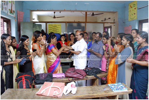 News, Kerala, Free practical beautician training conducted