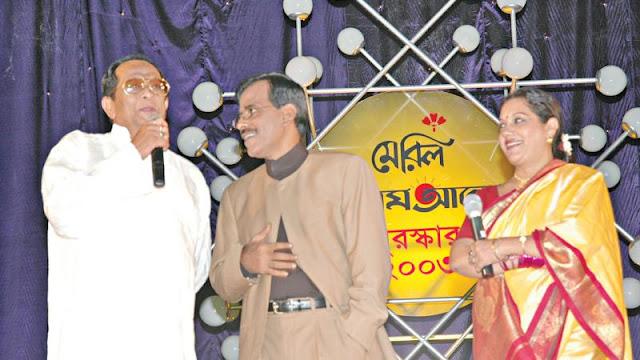 'Meril-Prothom Alo' পুরস্কার অনুষ্ঠান আজ