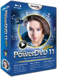 Download Power DVD 11 Ultra Full Version