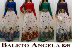 Baleto Angela fit to L