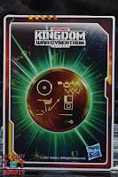 Transformers Kingdom Galvatron Card 02