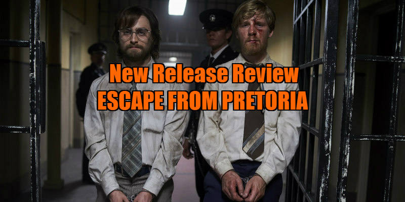 escape from pretoria review