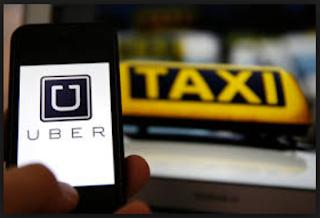 Cara Daftar Dan Persyaratan Untuk Jadi Uber Taxi