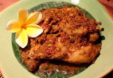 Tempting Balinese Culinary to Taste