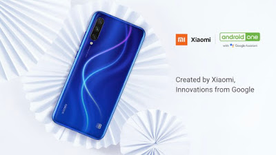 List of Offline Retail stores to Buy Xiaomi Mi A3