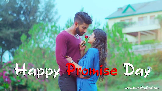Promise Day Status Images