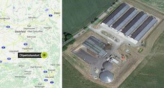 biogas anlage rendite kaufen anteil gesellschaft ertrag deutschland private placement