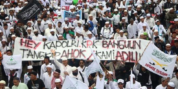 Muhammadiyah Persilakan Jika Kadernya Ikut Aksi Bela Islam
