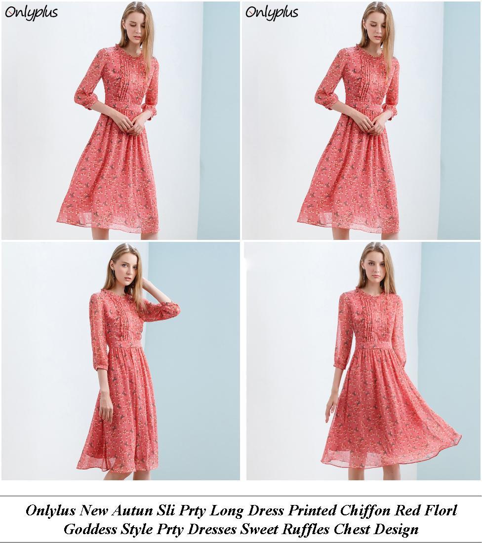 Summer Beach Dresses - Clothing Sales - Velvet Dress - Cheap Branded Clothes