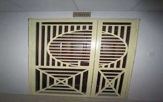 cửa sắt chung cư 93 lò đúc