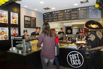 West Shopping recebe Soft Taco