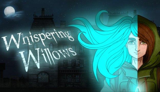 [Προσφορά]: Δωρεάν το Whispering Willows ένα adventure παιχνίδι με ιδιαίτερη πρωταγωνίστρια
