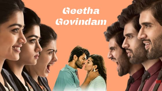 Geetha Govindam (2018) Full Movie Hindi Dubbed Download online by Tamilrockers, Geetha Govindam Full Movie Watch Online Dailymotion
