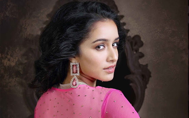 shraddha kapoor latest photoshoot