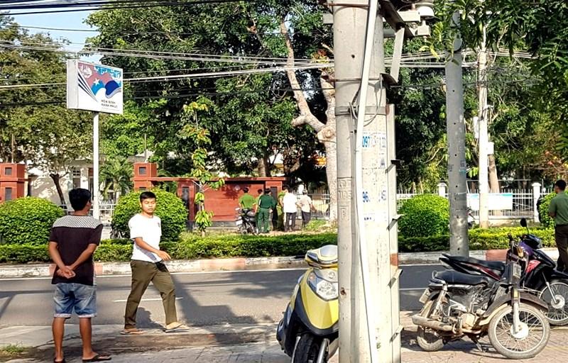 Gia Lai: Cán bộ Phường bắn chết nữ Phó chủ tịch rồi dùng súng tự sát