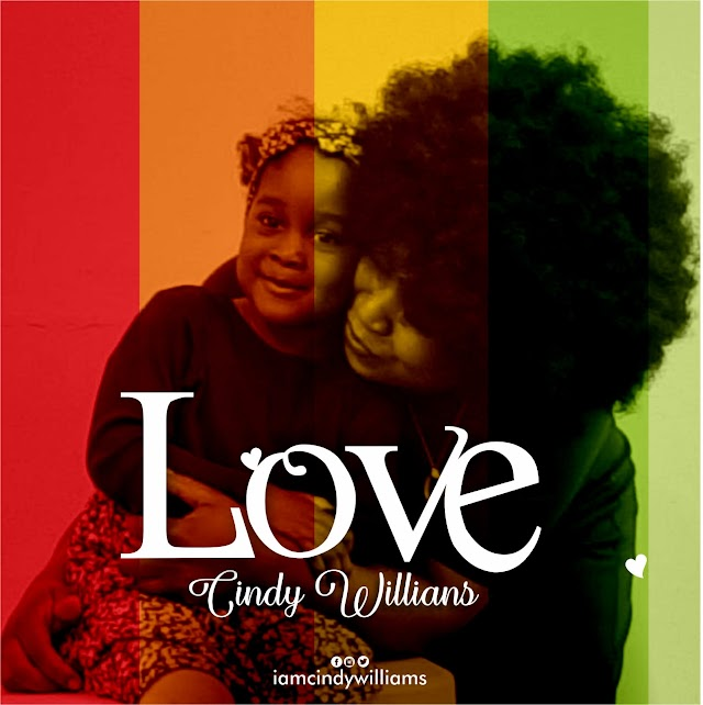 Gospel Music: LOVE - Cindy Williams