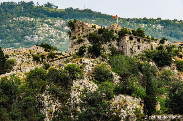 San Giovanni Castle