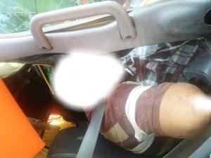 Tabrakan Beruntun Terjadi di Tol Tengrang - Merak Menewaskan 2 Orang